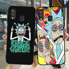 Rick and Morty Carto...