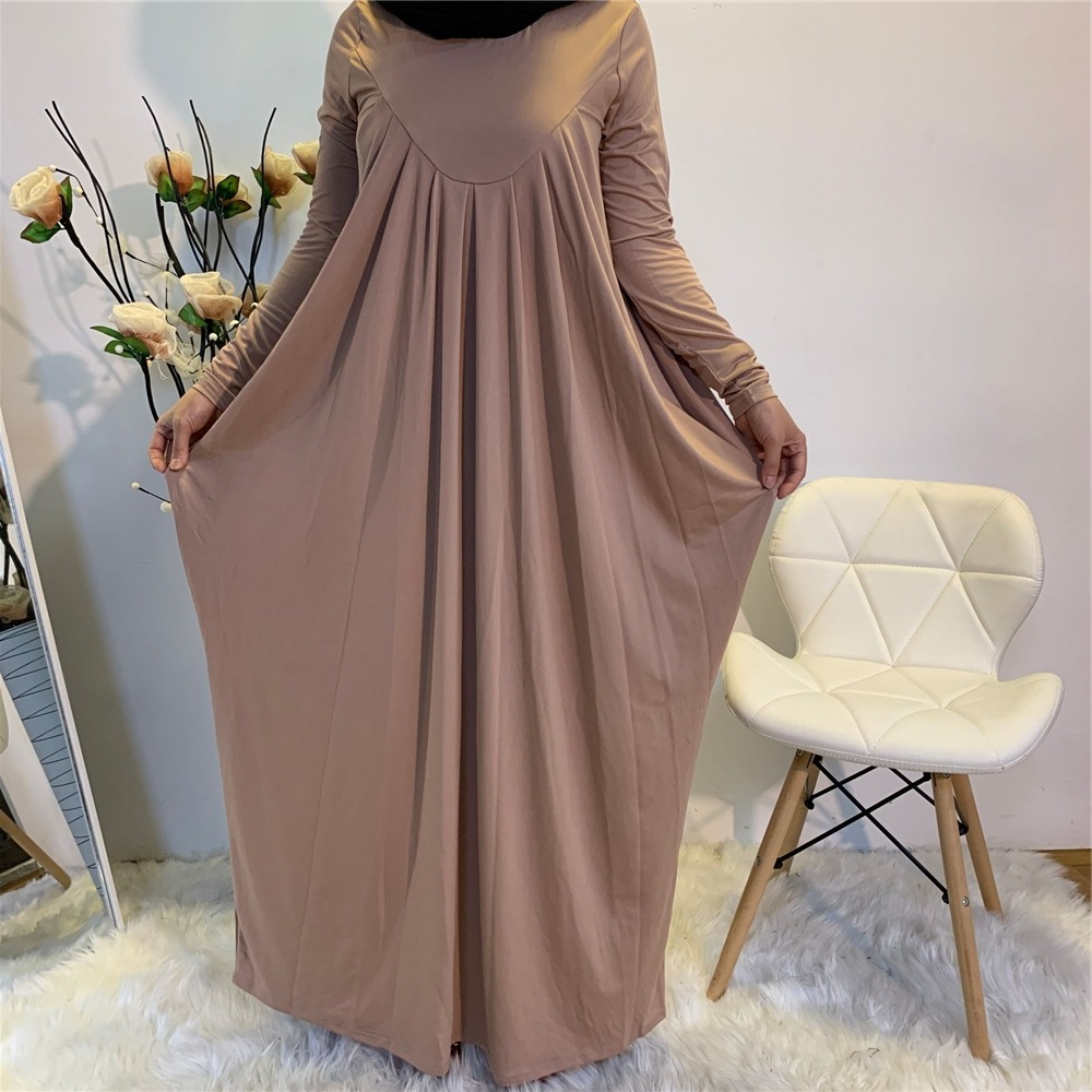 Fashion Baggy Long Dress