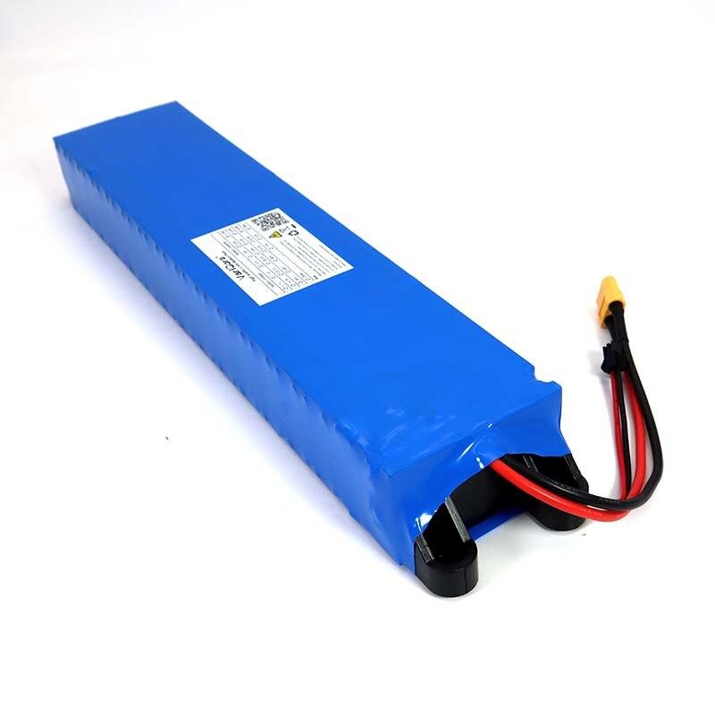 Bateria de bicicleta elétrica