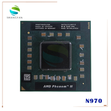 Original AMD Phenom cpu processor N970 HMN970DCG42GM 638pin PGA Computer Socket S1 2.2G