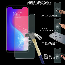 На Алиэкспресс купить чехол для смартфона tempered glass screen protector for lenovo a5/vibe x2 pro explosion-proof screen protector mobile phone accessories