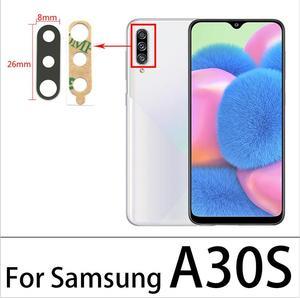 Image 5 - Original New For Samsung Galaxy J5 J510 J7 J710 2016 A21S A30S A50S A70S A31 A51 A41 A71 S20 Plus Back Rear Camera Glass Lens