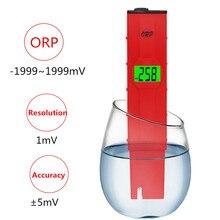 Digital Pen type ORP Meter new arrival ORP meter water/ mV meter/ Oxidation Reduction Potential tester 17% offmeter orporp metermv meter