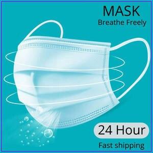Mascaras Fabric Washable Kn95 Atemschutzmaske-Cloth Respiratoria Cotton Kid Artificial-Tapa