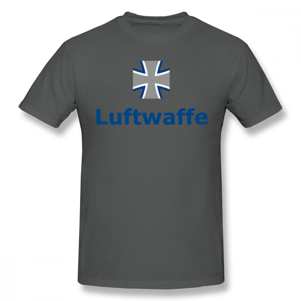 Luftwaffe T Shirt Luftwaffe T Shirt Cotton Graphic Tee Shirt Short Sleeves 4xl Casual Male Cute Tshirt in T Shirts from Men 39 s Clothing