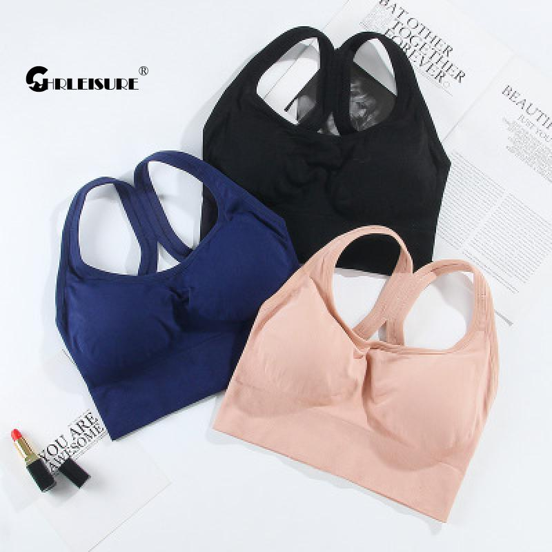 Women Sports Bra Seamless Yoga Bra Fitness Top Sports Bra For Women Gym Gym Crop Tops Tanik Push Up Running Yoga Fitness