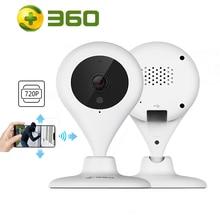 360 Nhà Nhỏ Máy Ảnh 720 P Full HD IP Camera 32G WiFi Water Drop Camera An Ninh Không Dây hồng ngoại Chuyển Động phát hiện 2 cách Âm Thanh