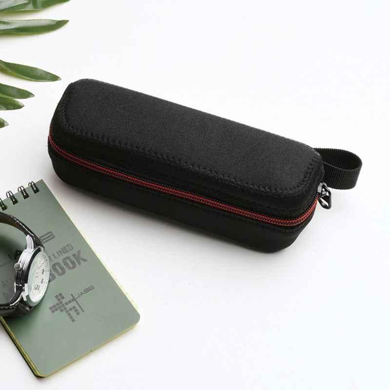 Fest EVA Schutzhülle Tasche Portable Storage Box Tasche Pouch für Anker Soundcore 2 Bluetooth Lautsprecher Soundbox Zubehör