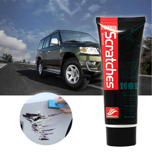 Car Paint Scratch Paint Care Auto Polishing&Grinding Compound Car Motorcycle Automobiles Paste Polish Care Wax Car Paint Repair