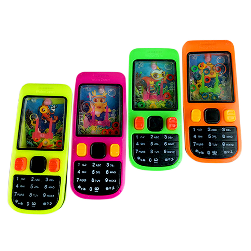 Simulation Mobile Phone Toys Wholesale Fake Mobile Phone Doll Toy Accessories