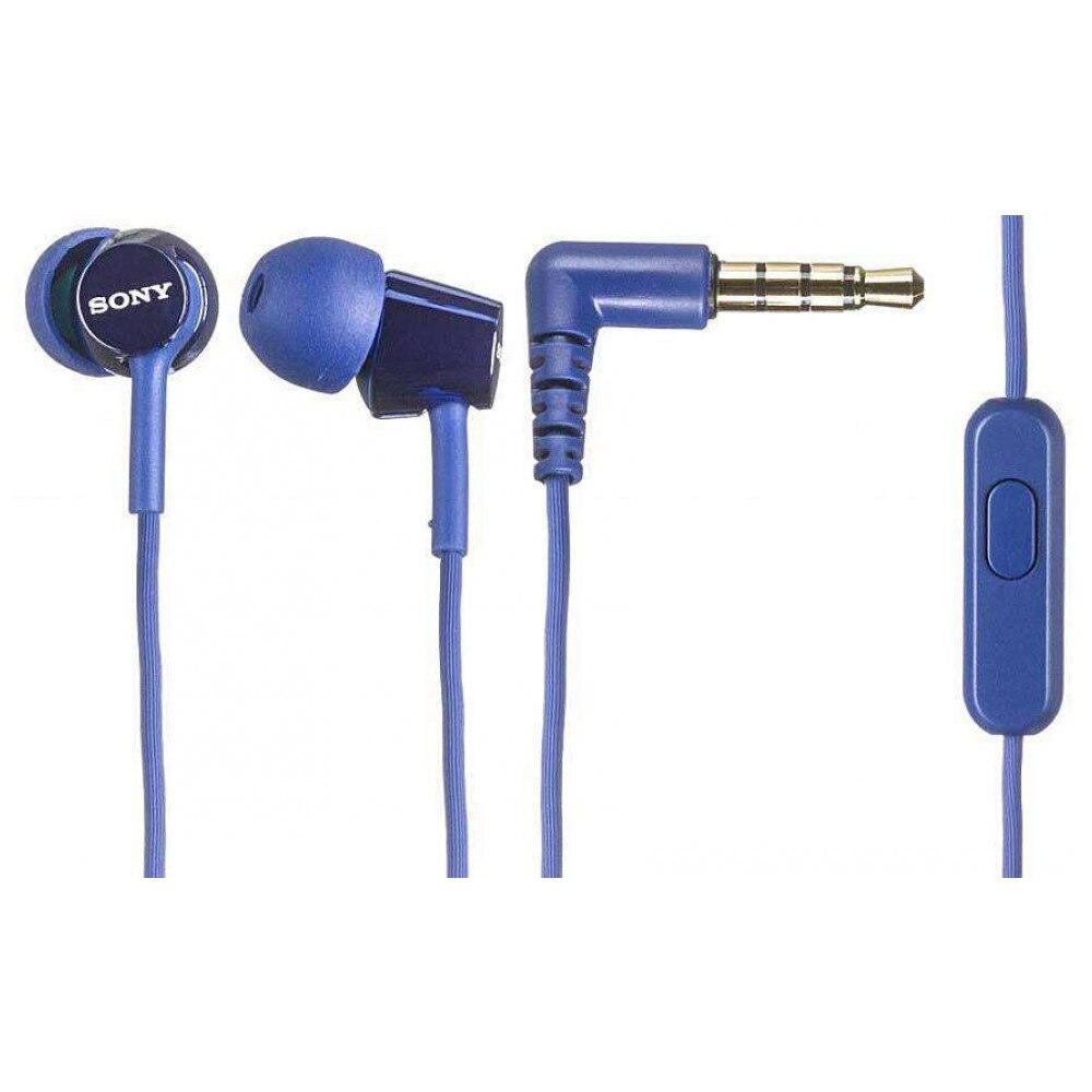 Consumer Electronics Portable Audio & Video Earphones Headphones SONY 389233