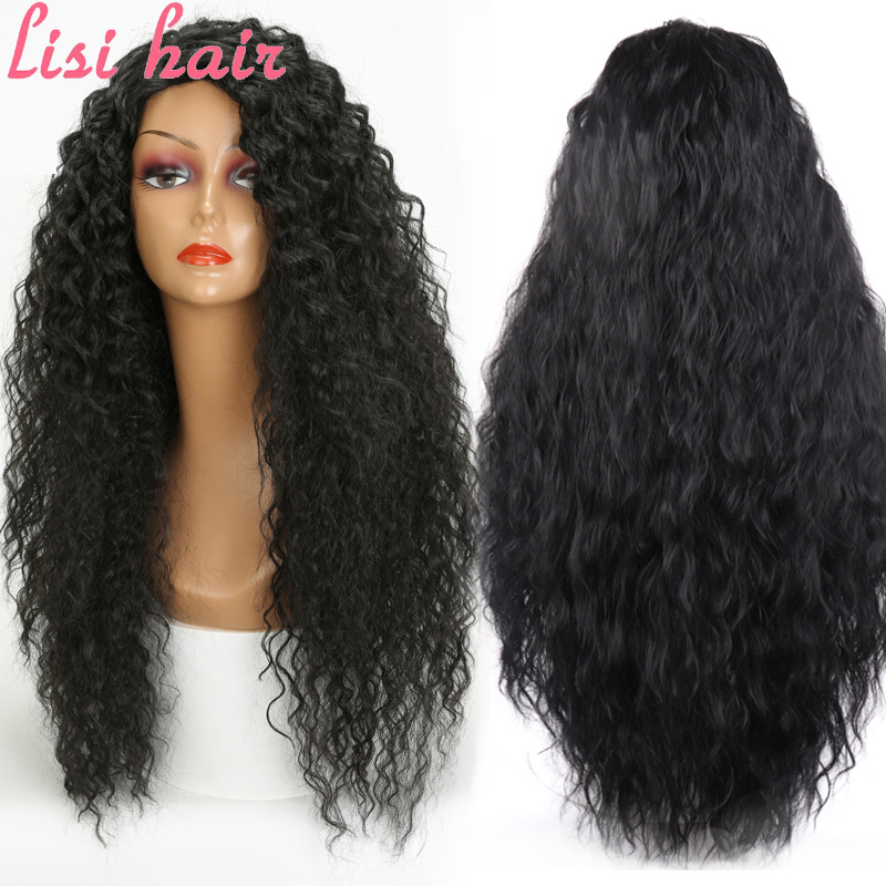 Lisi hair peruca de cabelo sintético, 28