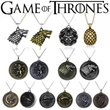 цена на Sword Jon Snow Game Of Thrones Song Of Ice And Fire Pendant Necklace
