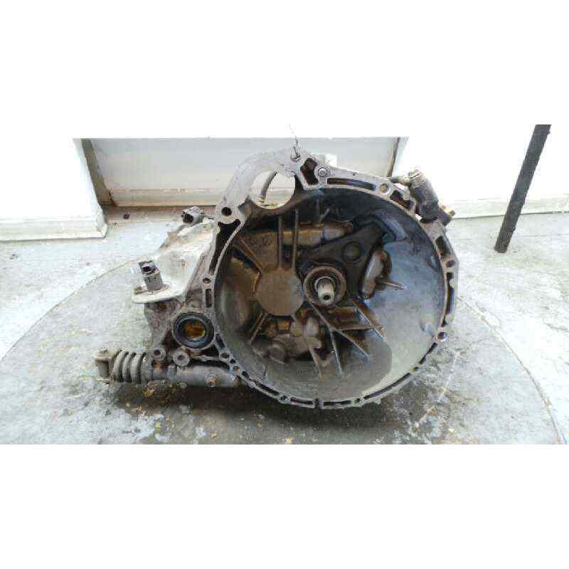 1904AYD GEARBOX RENAULT 25 (B29) Shifters     - title=