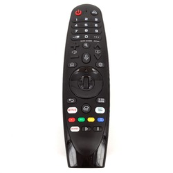 Оригинальный пульт ДУ для Smart TV LG 4K UHD UM7000PLC UM7400, новый пульт ДУ с голосовым и волшебным звуком, AKB75635305, ИК, FR, для модели LG 4K, UHD, 2019, UM7000PLC, UM7400