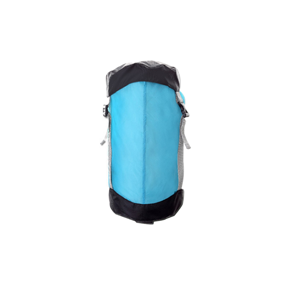 Swimming Waterproof Ultralight Outdoor Portable Sleeping Bag Sports Dustproof Compression Sack Hiking Stuff Pack Dry Travel