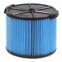 Vakuum Patrone Filter Staubsauger Werkzeug Filter für Amerikanischen Ridgid VF3500 3 4 5 Gallonen Filter-in Staubsauger-Teile aus Haushaltsgeräte bei