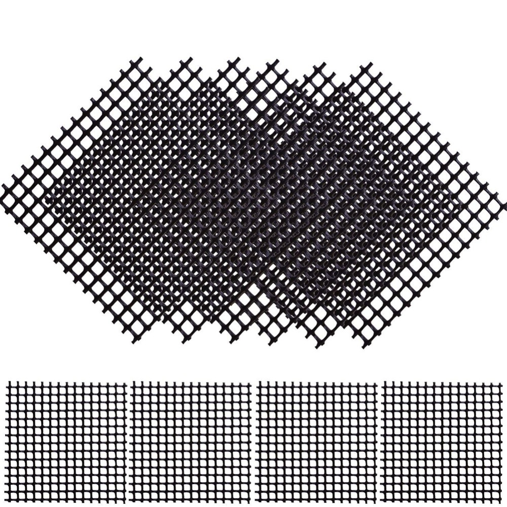 Leakproof Garden Supplies Flower Pot Mesh Pad Gasket Prevent Hole Home Bonsai Soil Loss Breathable Net Bottom Grid Mat