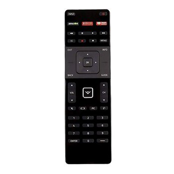 For Vizio M43-C1 M49-C1 M50-C1 M55-C2 M60-C3 M65-C1 M70-C3 M75-C1 Xrt500 English Lcd Tv Remote Control image