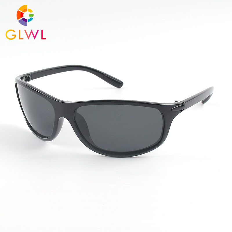 2020 New Design Polarized Sunglasses Men Driver Glasses Outdoor Trendy Style Male Eyewear Sports Goggles Protective Shades UV400