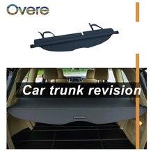 Overe 1 комплект накладка на багажник автомобиля ford i max