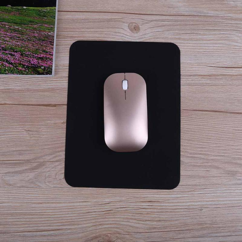 Silicone Mouse Pad Mice Mousepad 205*155*2mm Gaminig Locking Edge Mousepad Mouse Mat Control/Speed Version