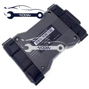 Image 5 - MB כוכב C6 מרבב mb SD להתחבר C6 xentry VXDIAG c6 MB משאית רכב אבחון סורק כלי טוב יותר מאשר mb כוכב c4 ו c5