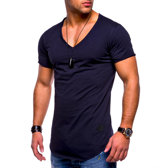 New-2020-Summer-Men-s-T-Shirt-Solid-color-Cotton-Comfortable-Mens-Short-sleeve-Fashion-Casual.jpg_640x640 (6)