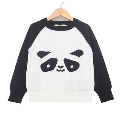 1 -6Yrs Baby Girls Sweater Autumn Winter Baby Boy Sweater Boys Girls Stripe Children Clothes Children Clothing 18