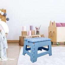 Пластмассовый складной стул Складное Сиденье сгущенный шаг портативный
