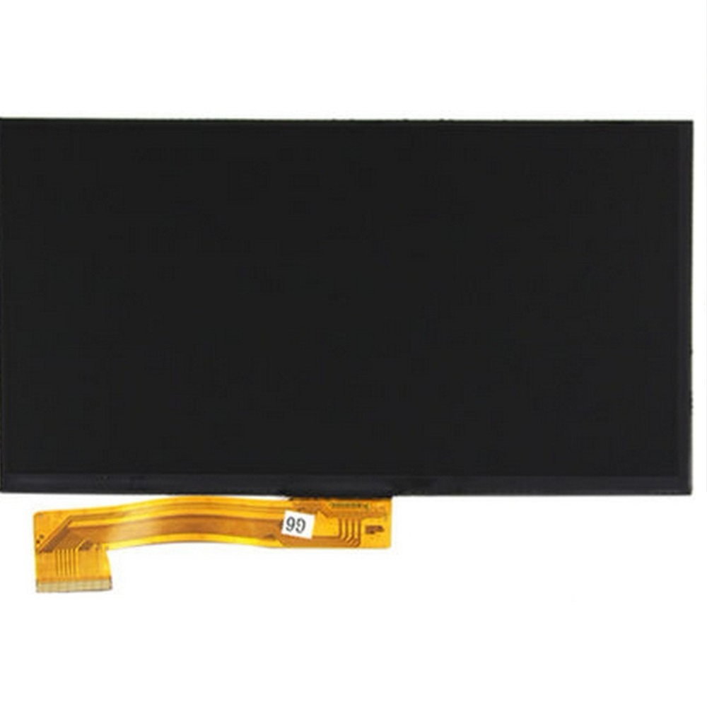 10.1 INCH 50PIN LCD SCREEN For Danew Dslide 1030qc LCD DISPLAY Tablet For  Danew Dslide 1013 QC
