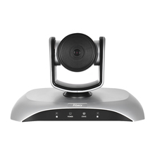 Aibecy 1080P FHD USB ועידת וידאו מצלמה אוטומטי 360 ° סריקה אוטומטית Plug n play עם אינפרא אדום שלט רחוק