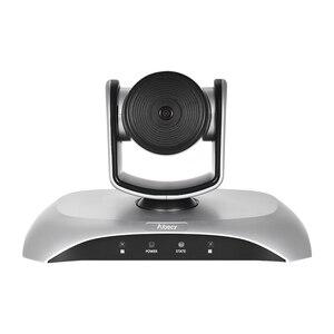 Image 1 - Aibecy 1080P FHD USB كاميرا فيديو للمؤتمرات السيارات 360 درجة السيارات المسح الضوئي التوصيل ن اللعب مع جهاز التحكم عن بعد الأشعة تحت الحمراء
