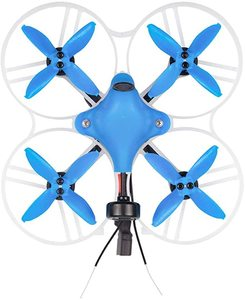 Image 5 - BETAFPV Beta85X FPV 4S Brushless Whoop Drone with F4 AIO 12A FC C01 Pro Camera 5000KV 1105 Motor XT30 Cable for Micro FPV