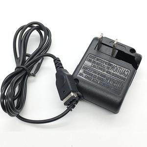 Image 1 - Adaptador de corriente de CA para Nintendo Game Boy Advance SP GBA DS, Cargador de Casa de pared de EE. UU., 5 uds.