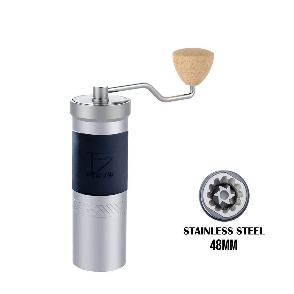 1pc New 1zpresso JX PRO 48mm conical burr super coffee grinder  espresso coffee mill grinding core super manual coffee bearing