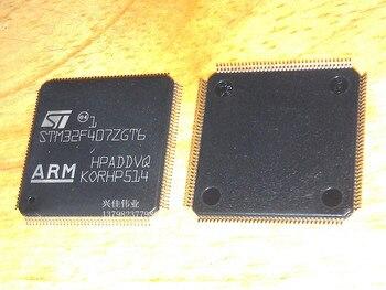 STM32F407ZGT6 STM32F407 LQFP-144