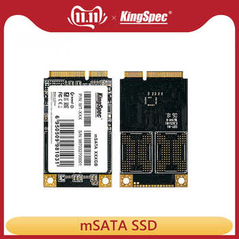 KingSpec SSD MSATA 120GB 240GB Mini Card hd 480GB 1TB Hard Disk 2TB Internal Solid State Drive For laptop desktop Lenovo IdeaPad - DISCOUNT ITEM  47% OFF All Category