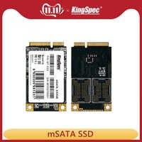 KingSpec SSD MSATA 120GB 240GB Mini Karte hd 480GB 1TB Festplatte 2TB Interne Solid state Drive Für laptop desktop Lenovo IdeaPad