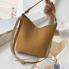 Women Bag  New Fashion Colour Bucket Summer Slant ins Super Fire Single Shoulder bags handbags women famous brands
