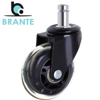 Furniture Casters Brante 655065 hardware wheels for a chair castor for furniture roller skates rollers