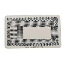 90*90mm CPU Stencil aquecimento direto SR340 SR341 SR342 SR343 SR3LA SR3LC i5-7300U i7-7500U i5-7200U i3-7100U i5-8250U Template