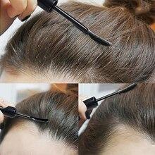 Воск для волос, отделочная паста, артефакт, мужская и женская, выделенная стойкая моделирующая Помада для волос, унисекс