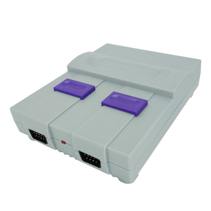 Image 2 - Ретро игровая консоль 821 игры и 32 битная игровая консоль