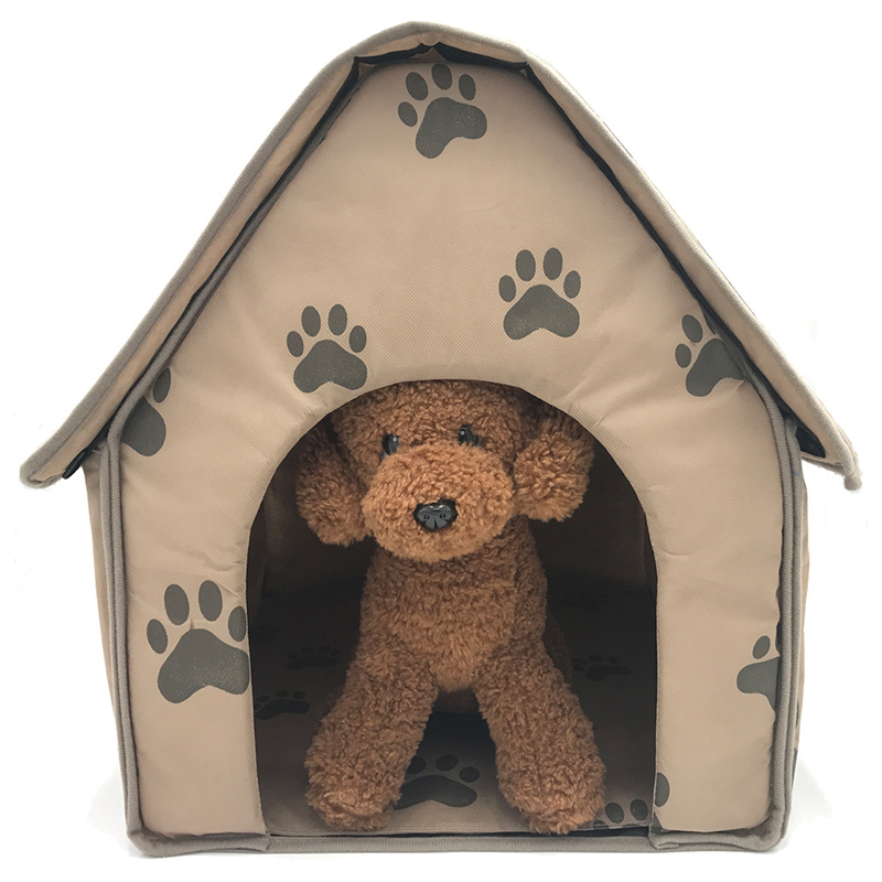 <font><b>Portable</b></font> Indoor <font><b>Dog</b></font> House Cat Cage <font><b>Kennel</b></font> Crate Fence Tent for Small Pet <font><b>Dog</b></font> and Cat Puppy Delivery Room image