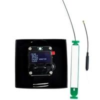 Wifi para deauther pulseira wearable esp8266 placa de desenvolvimento relógio inteligente para devkit arduino nodemcu|  -
