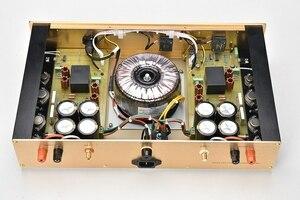 Image 3 - WEILIANG AUDIO clone FM300A Hi Fi power amplifier 150W+150W