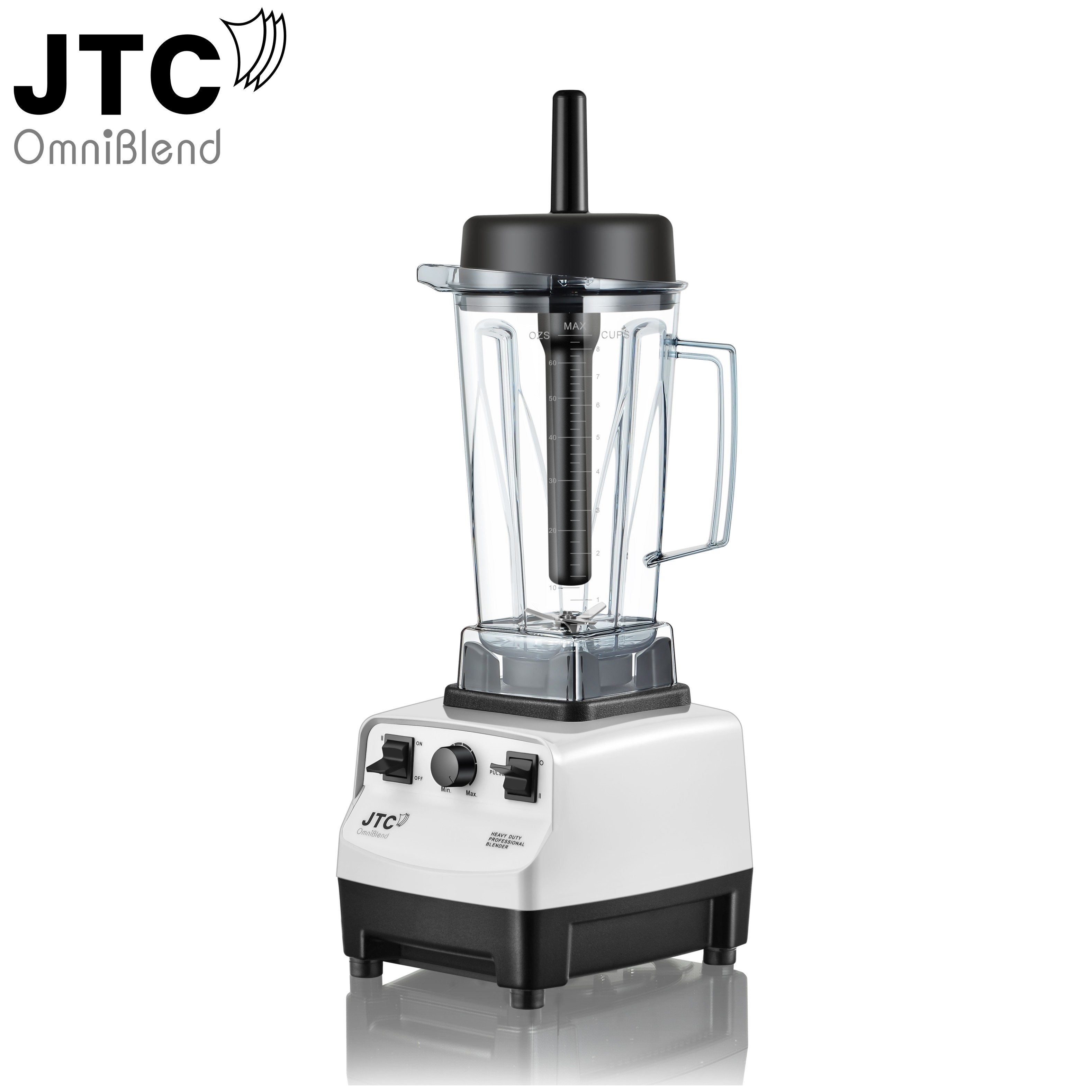 3HP Commercial Blender 2238W Heavy Duty Professional Blender Free Shipping 100% Guaranteed NO. 1 Quality In The World