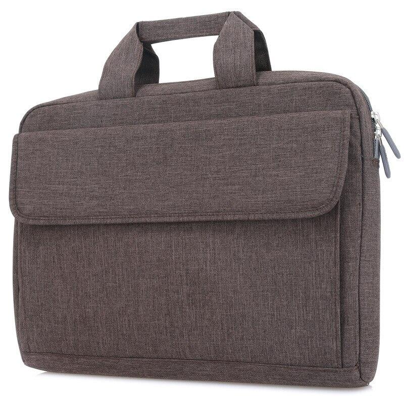 font b MacBook b font Computer Bag Hand Laptop Computer Bag Custom Notebook Shoulder Bag