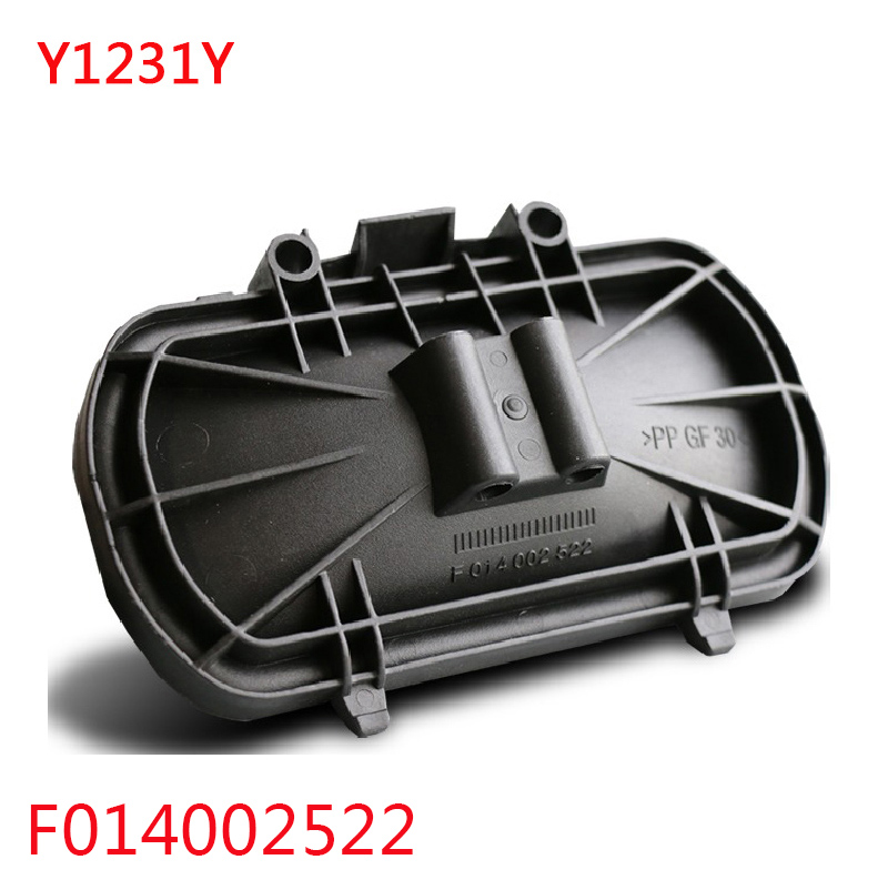 1 Pc For Old New Mazda6 M6 Headlight Original Dust Cover Far Beam High Low Light Bulb Cap F014002522 F014002520 Y1230Y Y1231Y